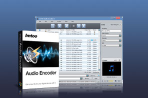 ImTOO Audio Encoder