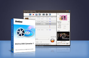 ImTOO DivX to DVD Converter