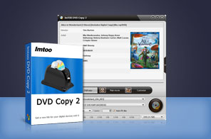 ImTOO DVD Copy Express