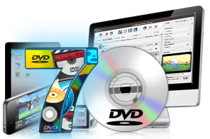 ImTOO DVD to Video for Mac