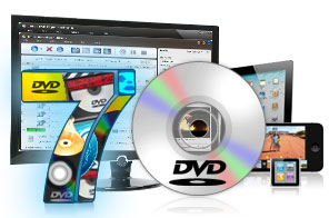 ImTOO DVD to Video