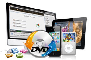 ImTOO DVD to AVI Converter for Mac