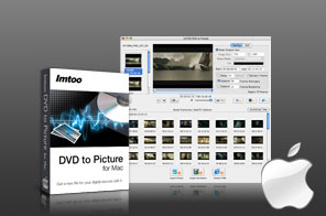ImTOO DVD to Picture for Mac