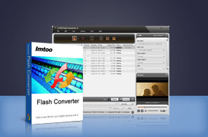 ImTOO Flash Converter