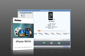 ImTOO iPhone Works for Mac