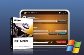 ImTOO ISO Maker
