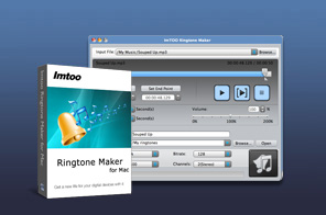 ImTOO Ringtone Maker for Mac