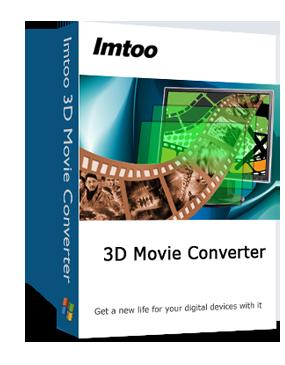 $9.95 for 3D Movie Converter