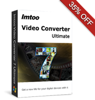 35% OFF for Video Converter Ultimate
