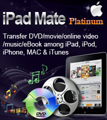 iPad Mate for Mac