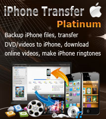 iPhone Transfer Plus for Mac