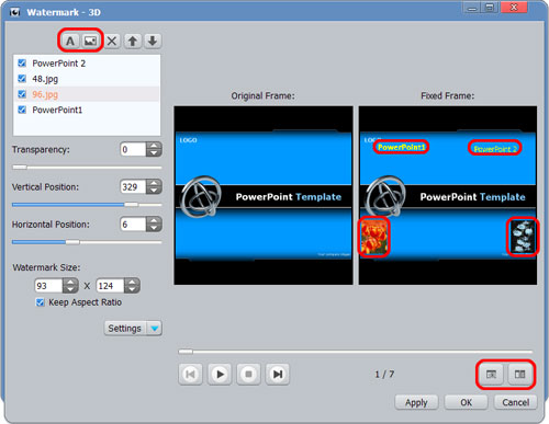 ImTOO Convert PowerPoint to Video Business