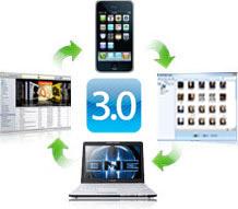 Manage iPod