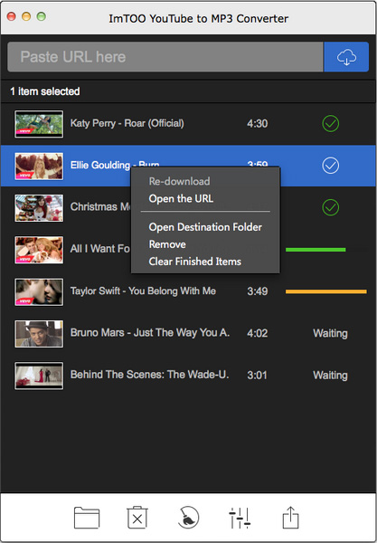 YouTube to MP3 Converter for Mac